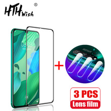 Mobile phone Camera Lens Protective Film 9D Screen Protector glass For huawei nova 3 5 4 5i 3i 2i 3E 4E 2S pro Tempered Glass