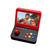 Mini 7 inch Arcade Game Retro Machines for Kids with 3000 Classic Video Games 2019 New Arrival fashion