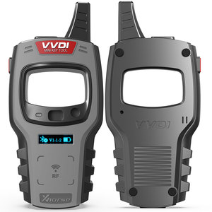 Image 2 - Xhorse VVDI Mini Key Tool Remote Key Programmer Support IOS and Android VVDI Key Tool Global Version Get 10pcs Free Super Chip