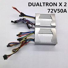 Контроллер для электрического скутера dualtron X2 DTX2