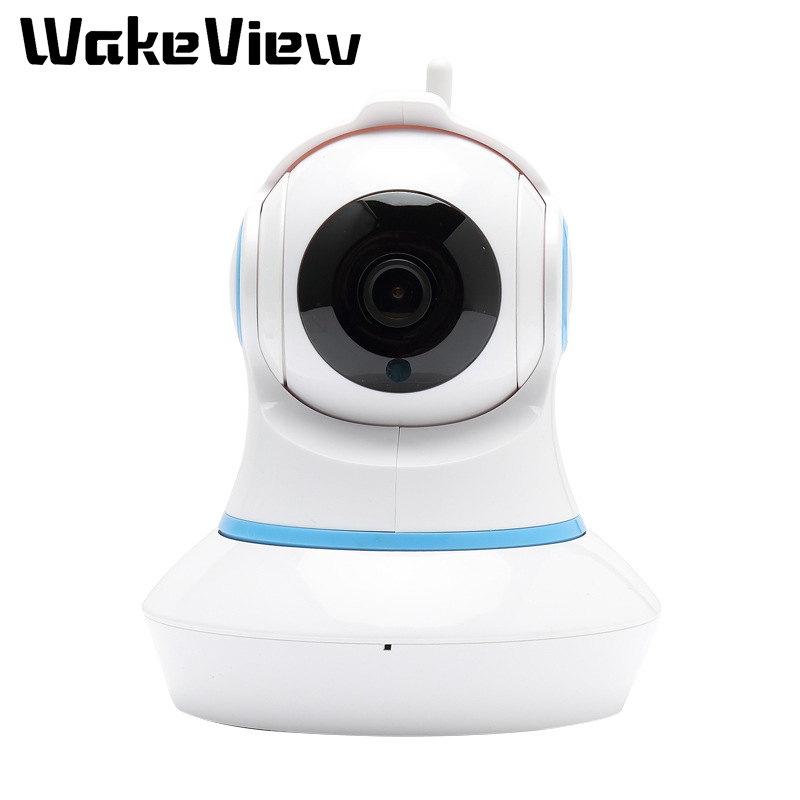 WakeView 1080P 720P Home Security IP Camera Two Way Audio Wireless Mini Camera Night Vision CCTV WiFi Camera Baby Monitor ICsee