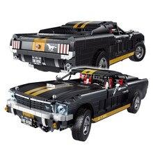 1817 pçs esporte corrida muscular carro blocos de construção criador cidade super carro especialista tijolos conjunto veículo modelo crianças brinquedos criança presente