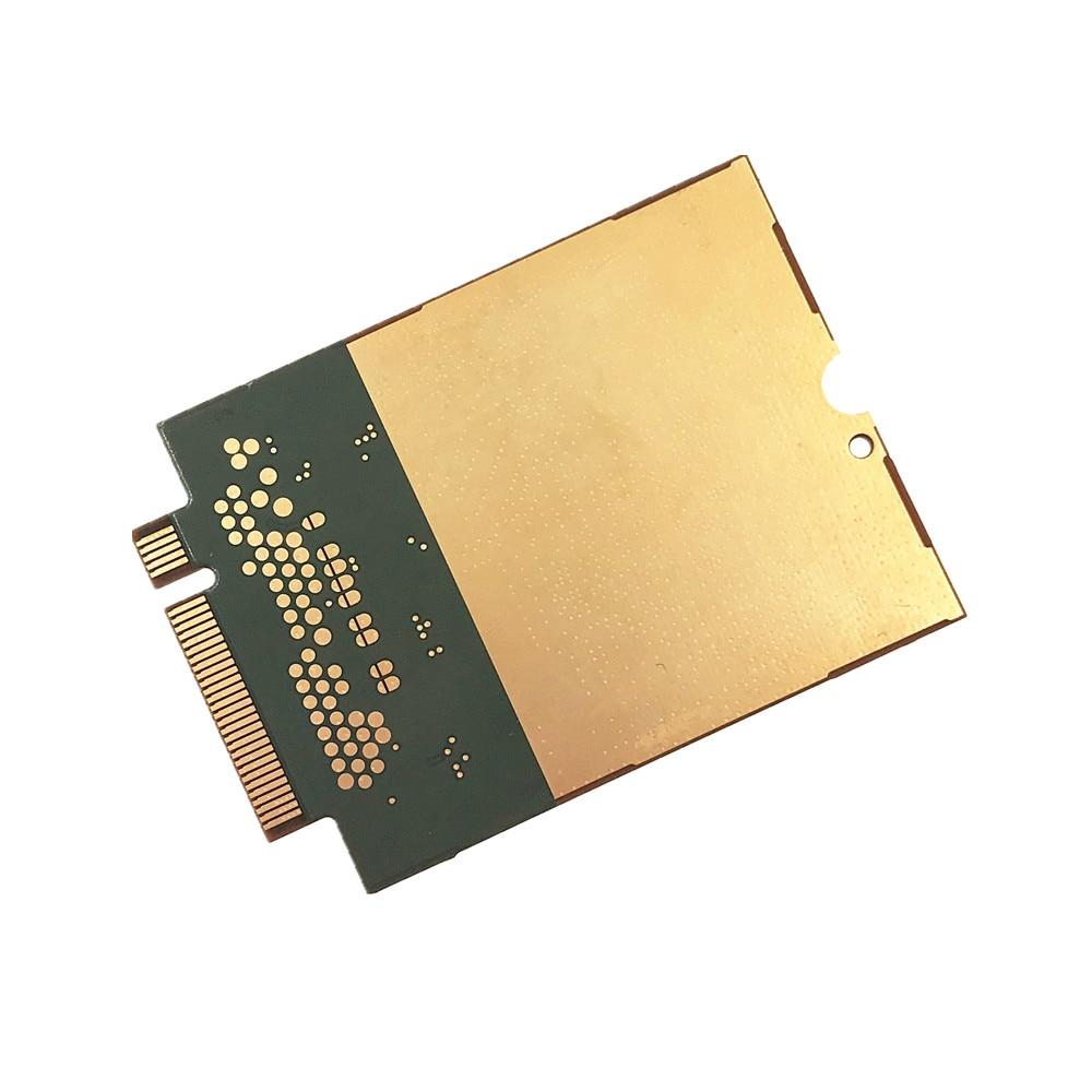 WWAN EM7455 LTE 4G NGFF moduł FDD/TDD LTE 4G Cat6 Gobi6000 do laptopa