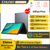 CHUWI HiPad Plus 11inch 2K IPS screen Tablet MT8183V/A Octa Core 4GB RAM 128G ROM  Android 11.0 system 2.4G+5G Dual band wifi