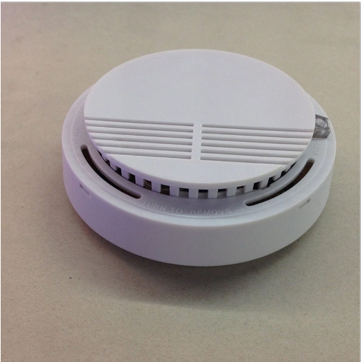 Cheap Photoelectric Stand Alone Gsm Alarm Battery Operated Smoke Detectors