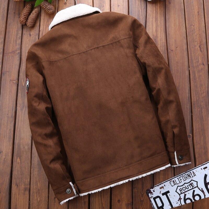 New Winter Jacket Men Parka Plus Size Coat Man Clothes Men's Jackets And Coats Parkas Hombre Invierno KJ875