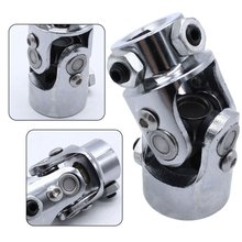 U-Joint Stainless Steel Universal Steering Joint With Better Attachment Fastener 38 Degrees Working Angle