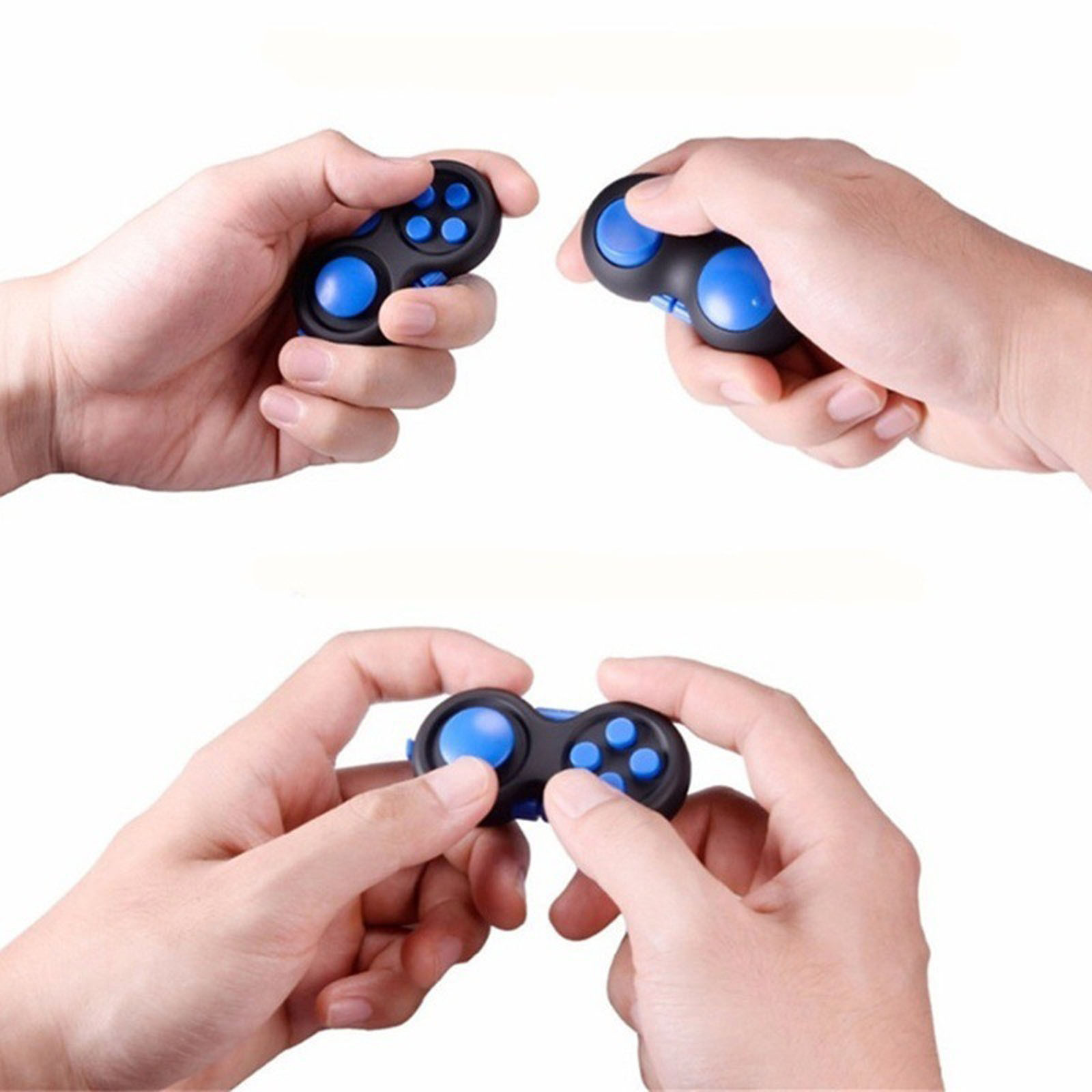 Gamepad Figet Toys Juguetes Decompression Stress Anxiety Children Adult for Is Used And img5
