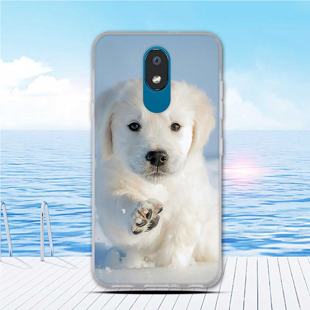 Phone Cover For LG K30 2019 Case Silicone Protective Soft TPU Coque Fundas Bumper Capa Etui Back Cover For LG X2 2019 Case Cover
