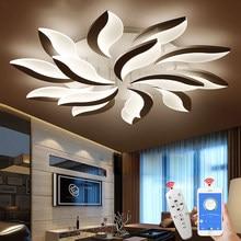 NEO Gleam-plafonnier en acrylique plafond moderne à LEDs, nouveau Design, luminaire d'intérieur, luminaire de plafond, idéal pour un salon, un bureau ou une chambre à coucher