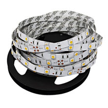 LED Strip Light DC 12V RGB LED RGB Tape Ambilight Strip Indoor Lighting SMD 5050 30LED/M IP65 Waterproof Flexible Stripe Light sencart ip65 waterproof 1 2w 12lm 592nm orange 3014 smd led car decoration soft light strip dc 12v