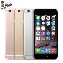Unlocked Apple iPhone 6S 4G 4.7