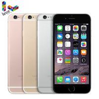 Unlocked Apple iPhone 6S 4G 4.7 2GB RAM 16&32&64&128GB ROM Bluetooth Dual Core Fingerprint LTE Original Mobile phone