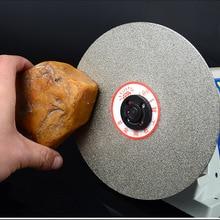 4pcs/set Diamond Polishing Disc 240 800 1200 3000 Grit 6