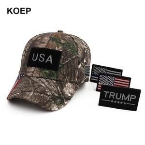 Nowy donald trump 2020 czapka USA czapki baseballowe zachowaj Snapback prezydent kapelusz haft hurtownia Drop Shipping czapki z 3 wzorami