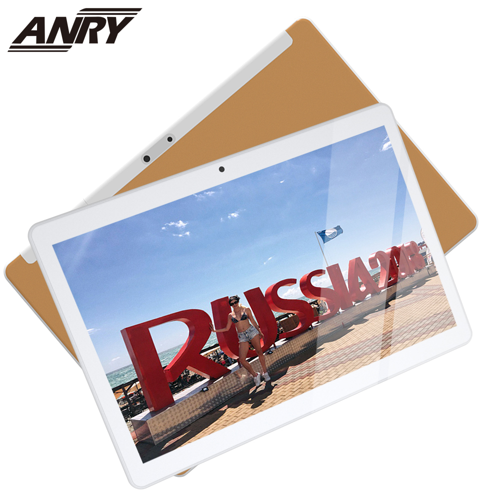 RU ES SHIP 10.1 Inch Android Tablet 4G LTE Phone Call Tablets Octa Core Tablet Pc 2GB ROM 32GB RAM WiFi GPS Bluetooth Dual SIM