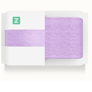 Image 4 - Original Youpin ZSH Polyegiene Antibacterical Towel Young Series 100% Cotton 5 Colors Highly Absorbent Bath Face Hand Towel