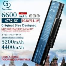 11.1V 6600mAh Laptop bateria do ACER AS09A31 AS09A41 AS09A51 AS09A61 AS09A71 AS09A73 09A75 AS09A90 AS09A56 5732 4732 5516 5517