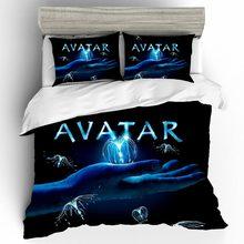 King Size Comforter Bedding Sets Avatar Bedding Set Luxury For Kids Queen Bedding Set Duvet Cover Set Bedding Linen Cotton bedding set полутораспальный tango 52a 70
