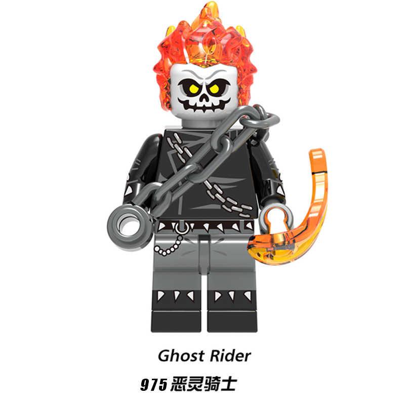 Legoed gwiazda śmierci strzelec Kazuda rycerze Ren Sith Jet Trooper Imperial Transport Pilot gwiezdne wojny klocki zabawki dla dzieci