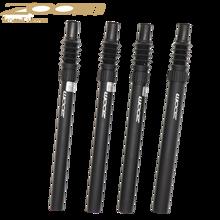 Подвеска Подседельный штырь прямой столб Безголовый MTB велосипедный 25,4 27,2 28,6 30,9 31,6 мм велосипедный Подседельный штырь амортизатор без головы
