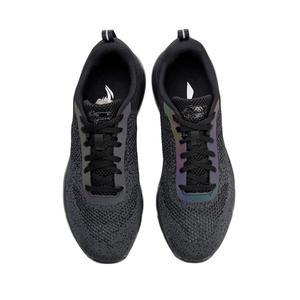 Image 5 - Li Ning 남자 버블 최대 클래식 라이프 스타일 신발 쿠션 스 니 커 즈 LiNing li ning 통기성 피트 니스 스포츠 신발 AGCN075 YXB134