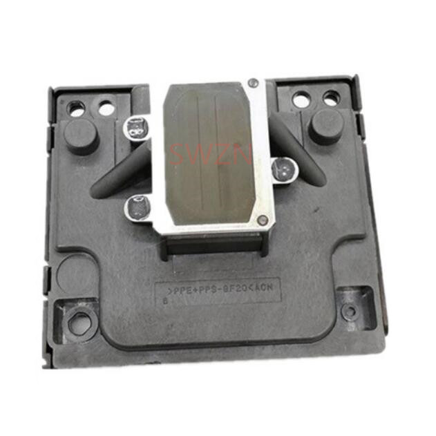 Printhead Print Head For Epson TX235 TX125 TX300F TX115 TX235 TX125 TX300F TX115 TX117 TX100 TX110 Printer F181010 F169030