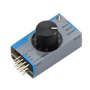 Mini 3-channel Servo Tester Se