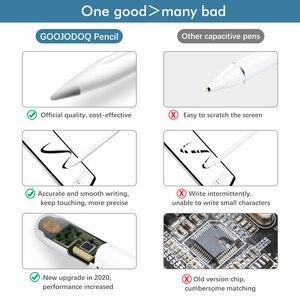 Image 5 - Caneta de toque universal para xiaomi huawei samsung iphone ipad 9.7 mini tablet caneta de toque para ipad lápis de maçã 2 1