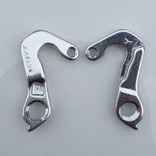 цена на 5pcs Bicycle parts bike gear rear derailleur hanger dropout For SCOTT #266778 Addict CX Contessa SCOTT Speedster Disc Speedster