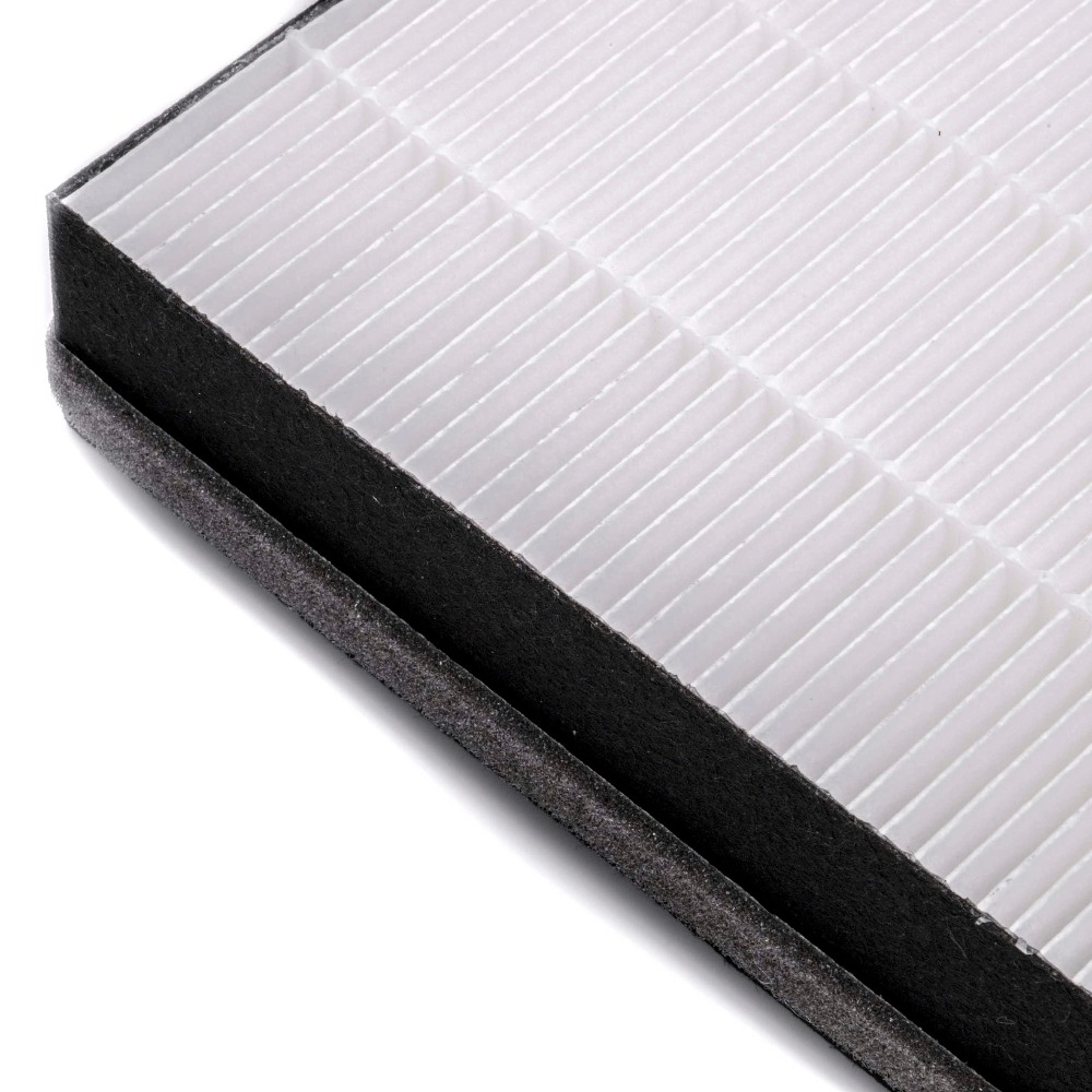 For Philips AC1215 Air-Purifier Cleaner Filter Screen Fy1410 Replace Non-toxic