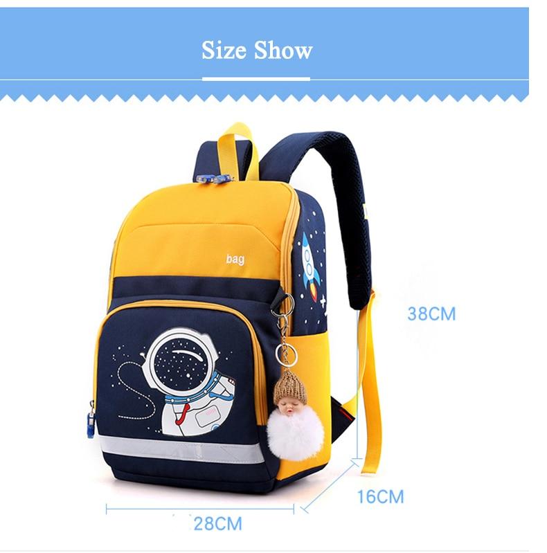 Backpack for School