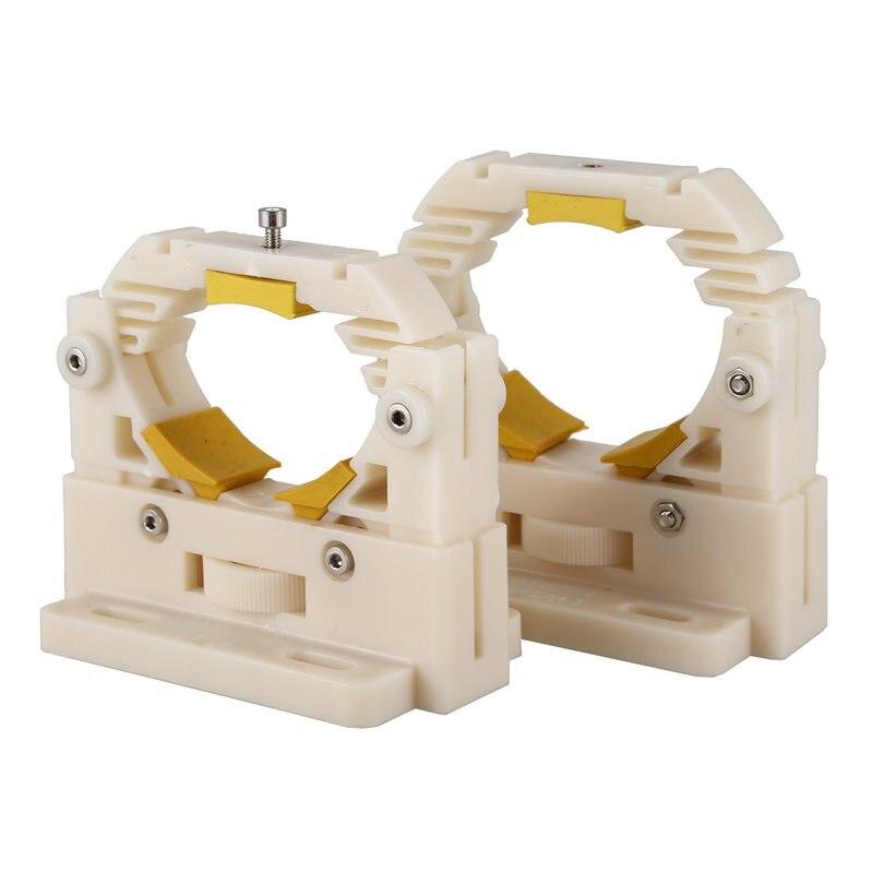50-80Mm Adjustable Laser Tube Support Frame Laser Tube Fixing Bracket Laser Machine Accessories