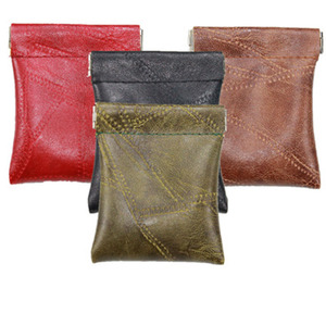 Pu Leather Coin Purse Women Me