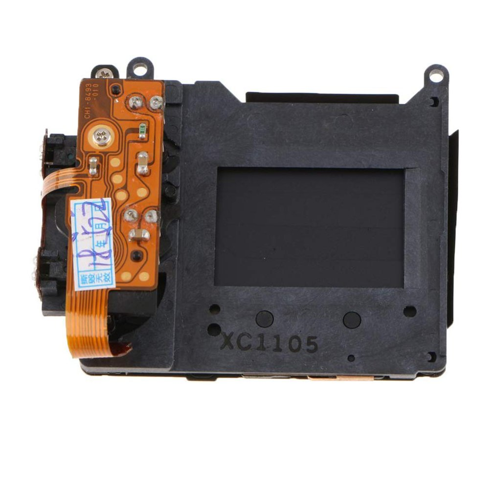 For Canon Eos 40D 50D Slr Camera Shutter Unit Replacement Repair Part Professional Fashion Replacement