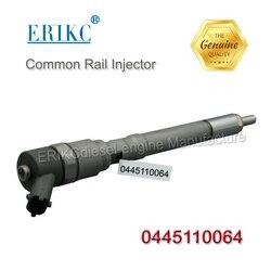 0445110064 układ wtrysku oleju napędowego Common Rail wtryskiwacz 0 445 110 064 wtryskiwacza 0445 110 064 dla BOSCH Hyundai Kia 33800-27000 33800-27010