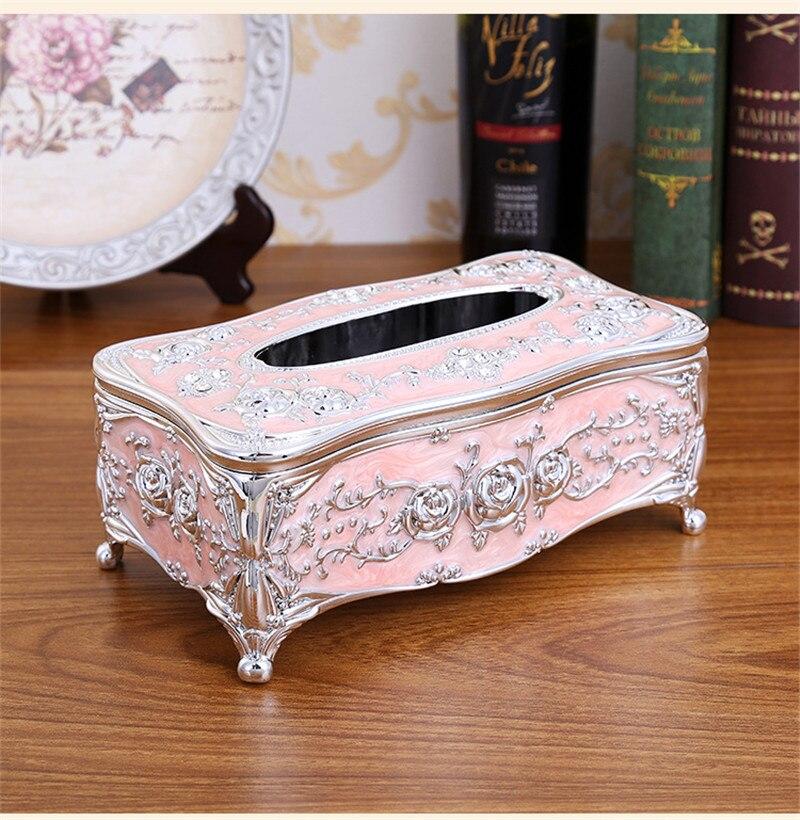 Кухонные держатели для салфеток, классическая коробка для салфеток, контейнер из акрила для ванной, кухонный инструмент, аксессуары для украшения дома
