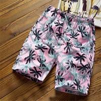 מכנסי בגד ים בהדפסים מגניבים