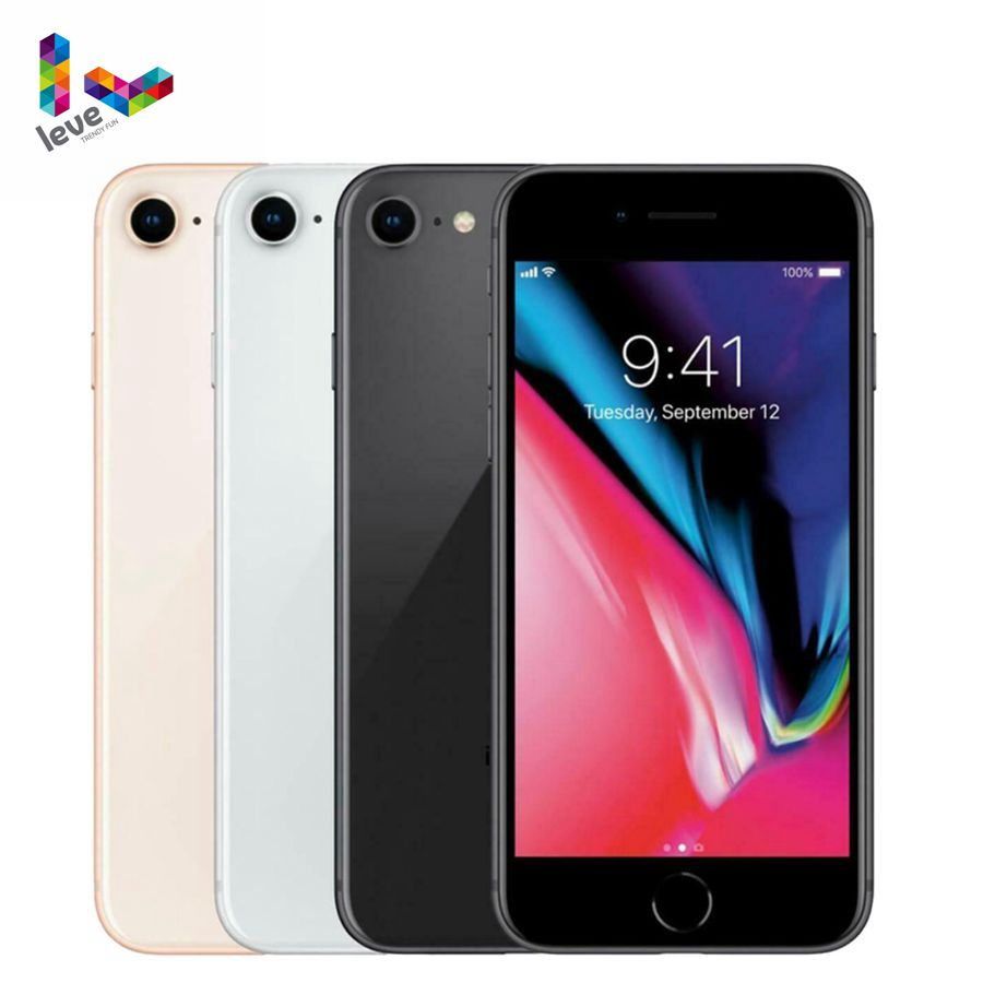 Used Apple IPhone 8  4.7