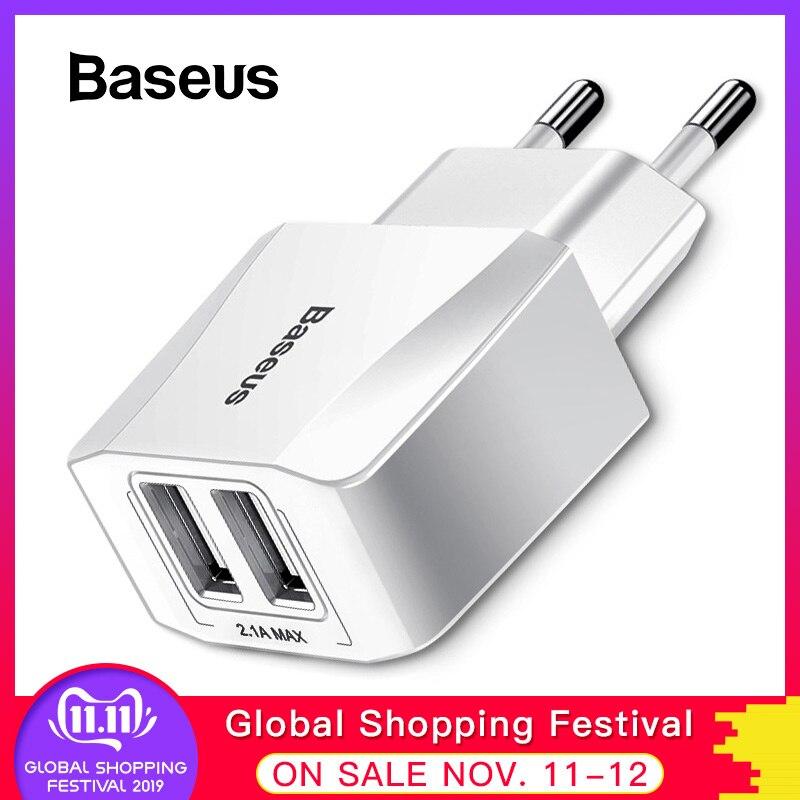 Baseus Portable Dual <font><b>USB</b></font> <font><b>Charge