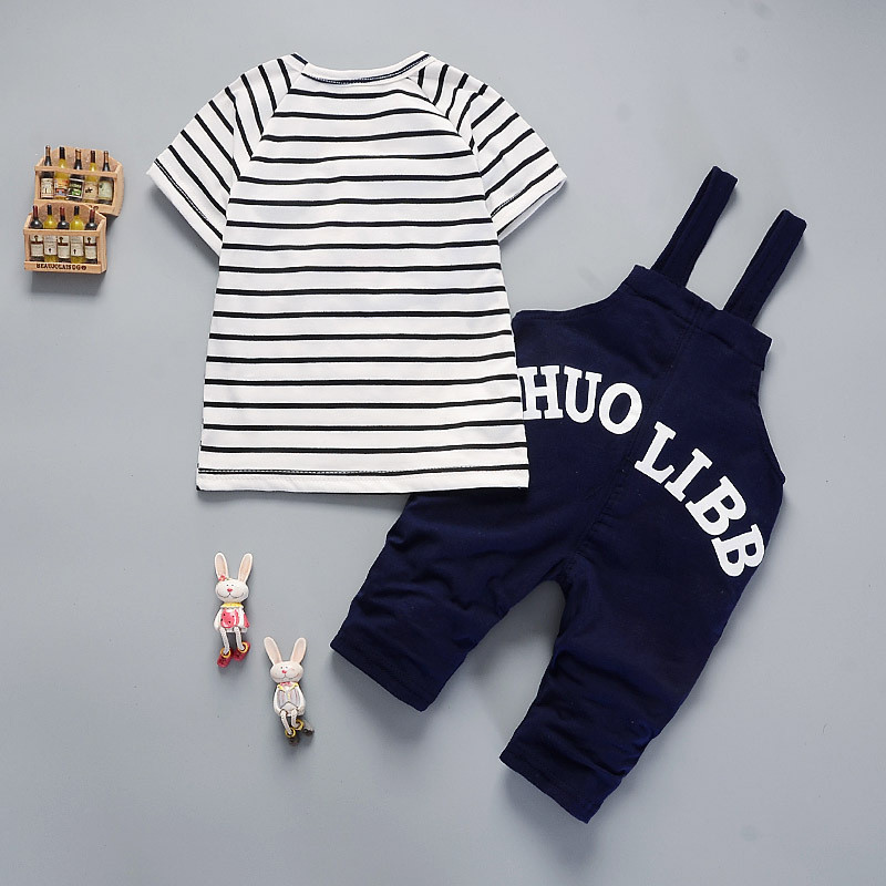2020 Long Sleeve SUMMER Children Clothing Baby Girls T-shirt+Jeans Outfit Kids Clothes Girls Sport Suits For Girls Sets 1-4 Year 2