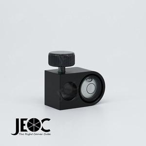 Image 5 - Jeoc grz101 com suporte interno, mini prisão de 360 graus para estação total leica