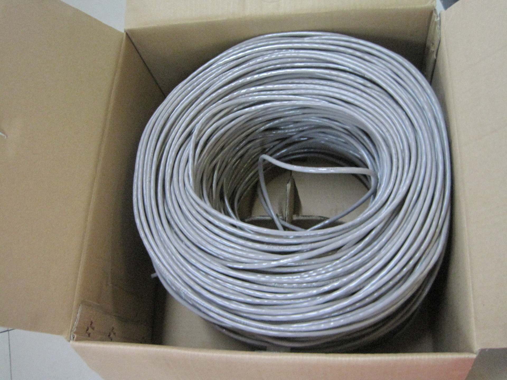 20M 30M 20AWG 22AWG 2 Core 4 Core 6 Core 8 Core1 Meter 485 Communication Signal Wire RVSP Pure Copper Twisted Pair Shielded Wire