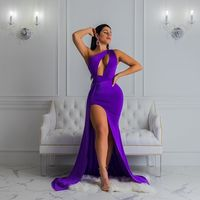 Womens Dress New Arrival 2019 Sexy Hollow Out Trendy Formal Elegant Long Dinner Dresses For Women Plus Size Sukienki Maxi Party