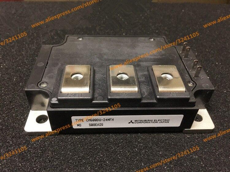 Бесплатная доставка Новый CM600DU-24NFH модуль