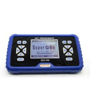 Image 3 - SuperOBD SKP 900 V5.0 باليد OBD2 السيارات مفتاح مبرمج SKP900 مبرمج SKP900 مفتاح مبرمج