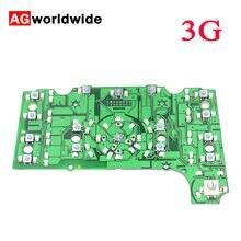 Placa de circuito de Control con navegación 4E2919612L MMI 3G para Audi A8 A8L S8 2006-2009 4E1919612 4E2919612B