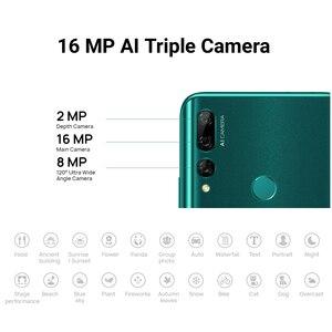 Image 4 - Huawei cámara Triple Y9 Prime 2019, versión Global, 4GB, 128GB, 16MP, 4000mAh