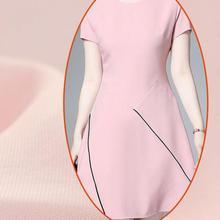 120d* 120d Rovis ткань вискоза все человеческие шелковые весенние и летние женские платья