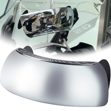 For YAMAHA MT 09 07 03 10 MT-09 MT01 MT09 MT07 MT10 MT03 Universal Motorcycle wide-angle Mirror 180 Degree Rearview Mirrors недорого